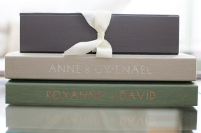 New WEdding Albums