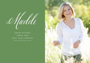 Maddi One