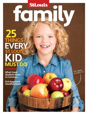 St. Louis Family Magazine One